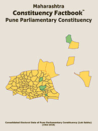 Maharashtra Constituency Factbook : Pune Parliamentary Constituency