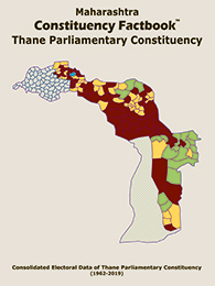 Maharashtra Constituency Factbook : Thane Parliamentary Constituency