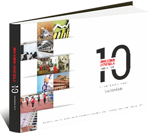 Amar Ujala India Top 10 Yearbook 2019