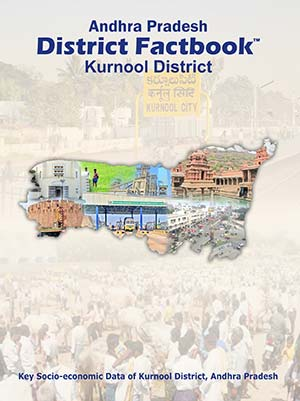 Andhra Pradesh District Factbook : Kurnool District