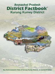 Arunachal Pradesh District Factbook : Kurung Kumey District