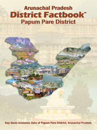 Arunachal Pradesh District Factbook : Papum Pare District