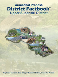 Arunachal Pradesh District Factbook : Upper Subansiri District
