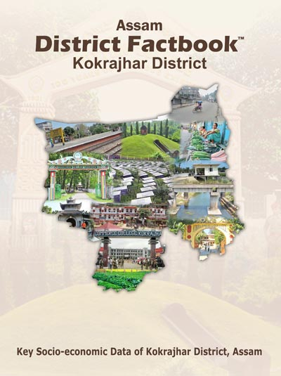 Assam District Factbook : Kokrajhar District