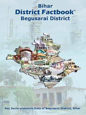 Begusarai Education, District Level Information of Begusarai