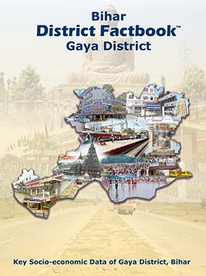 Bihar District Factbook : Gaya District
