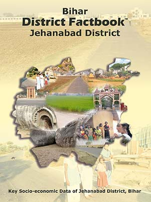 Bihar District Factbook : Jehanabad District