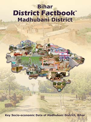 Bihar District Factbook : Madhubani District