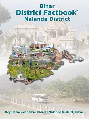 Bihar District Factbook : Nalanda District