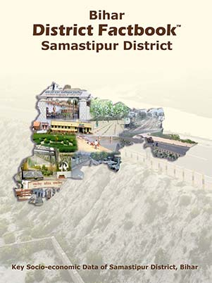 Bihar District Factbook : Samastipur District