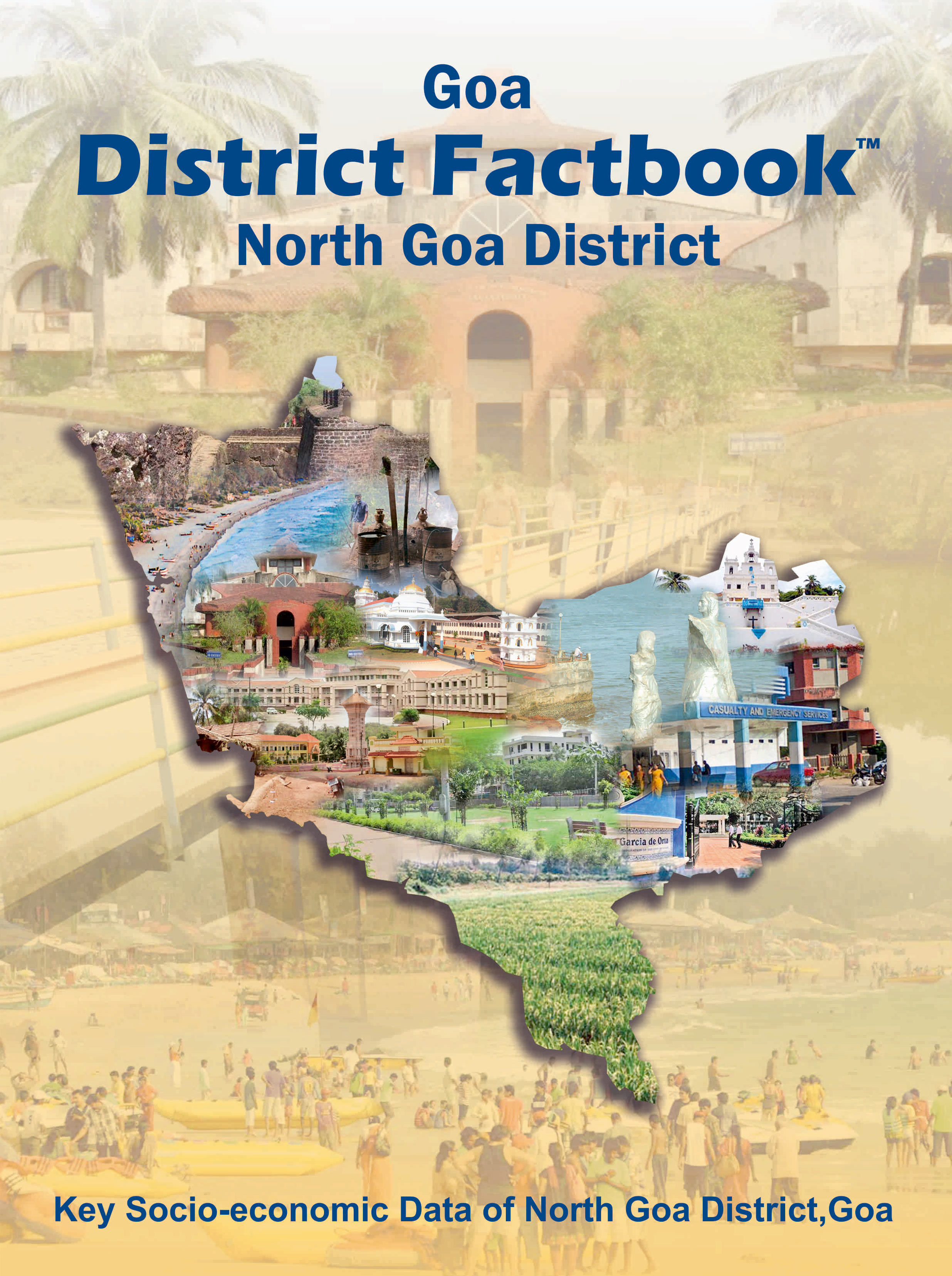 Goa District Factbook : North Goa District