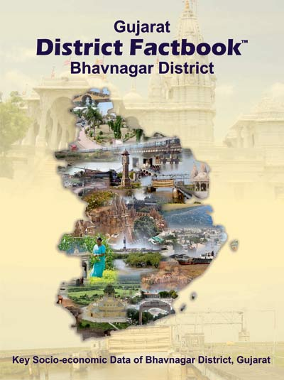 Gujarat District Factbook : Bhavnagar District