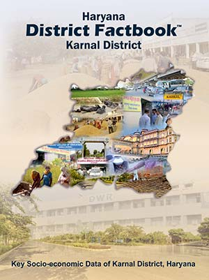 Haryana District Factbook : Karnal District