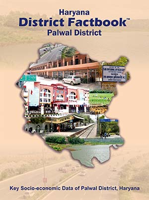 Haryana District Factbook : Palwal District