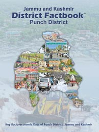 Jammu and Kashmir District Factbook : Punch District