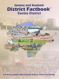 Jammu and Kashmir District Factbook : Samba District