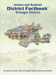 Jammu and Kashmir District Factbook : Srinagar District
