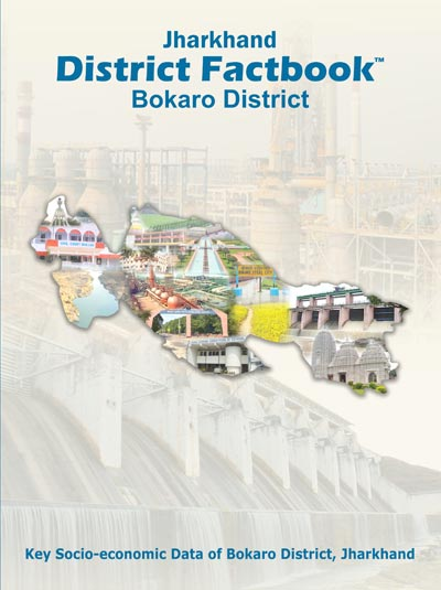 Jharkhand District Factbook : Bokaro District