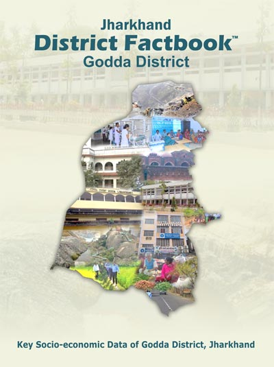 Jharkhand District Factbook : Godda District