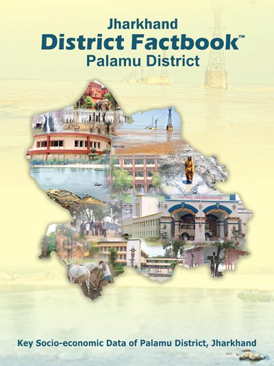 Jharkhand District Factbook : Palamu District