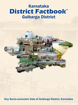 Karnataka District Factbook : Gulbarga District