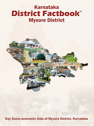 Karnataka District Factbook : Mysore District