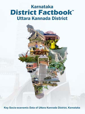 Uttara Kannada Agriculture, District Level Information of