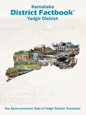 Karnataka District Factbook : Yadgir District