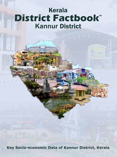 District Kannur Kannur District Kannur District Map Map Of - Kannur map