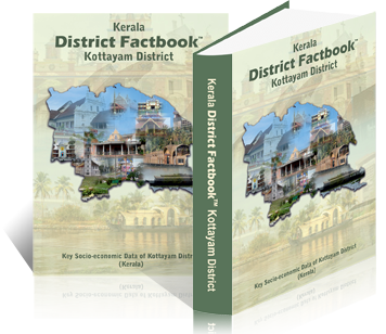 Kerala District Factbook : Kottayam District