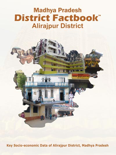 Madhya Pradesh District Factbook : Alirajpur District