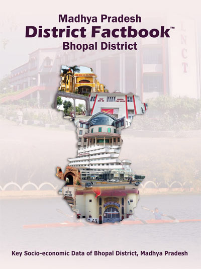 Madhya Pradesh District Factbook : Bhopal District