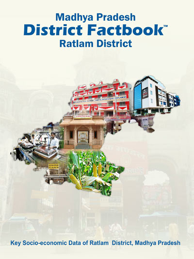 Madhya Pradesh District Factbook : Ratlam District