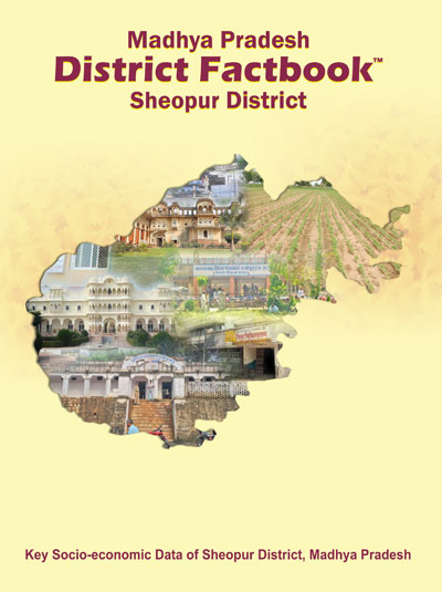 Sheopur Labour and Workforce, District Level Information ...