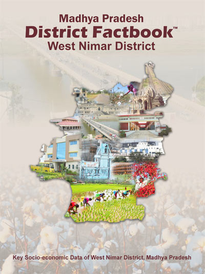 Madhya Pradesh District Factbook : West Nimar District