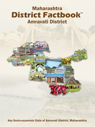 Maharashtra District Factbook : Amravati District