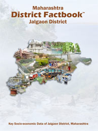Maharashtra District Factbook : Jalgaon District