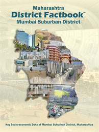 Maharashtra District Factbook : Mumbai (Suburban) District