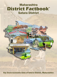 Maharashtra District Factbook : Satara District