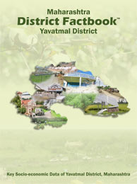 Maharashtra District Factbook : Yavatmal District