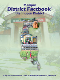 Manipur District Factbook : Bishnupur District