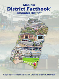 Manipur District Factbook : Chandel District