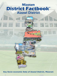 Mizoram District Factbook : Aizawl District