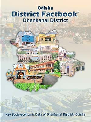 Odisha District Factbook : Dhenkanal District
