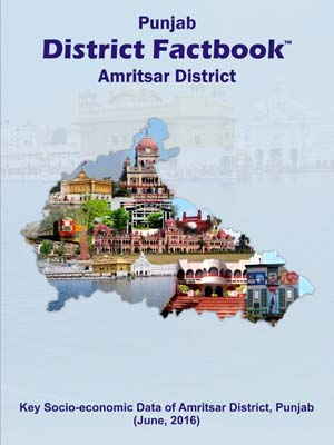 Punjab District Factbook : Amritsar District