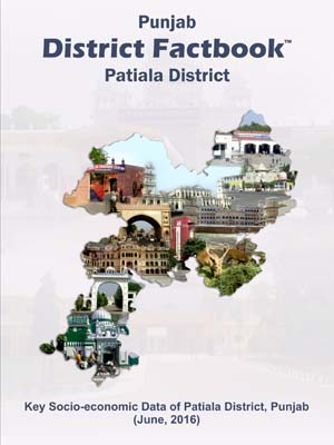 Punjab District Factbook : Patiala District