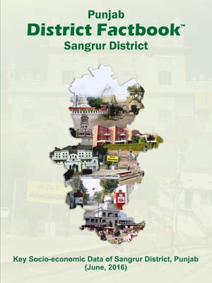 Punjab District Factbook : Sangrur District