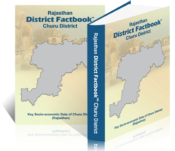 Rajasthan District Factbook : Churu District