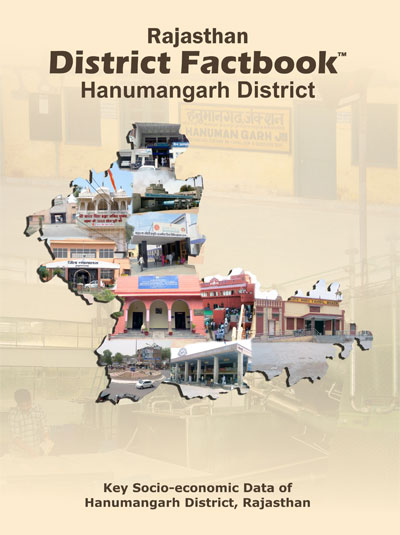Rajasthan District Factbook : Hanumangarh District