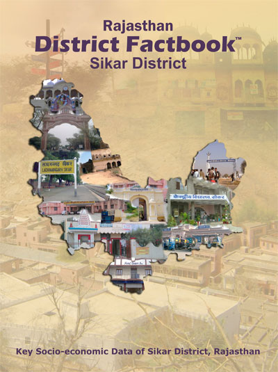 Rajasthan District Factbook : Sikar District